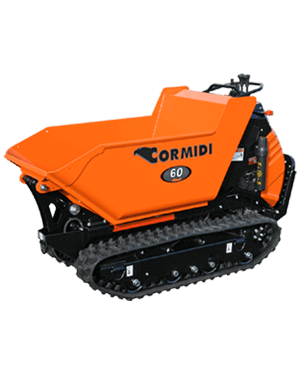 Mini Dumper Hire