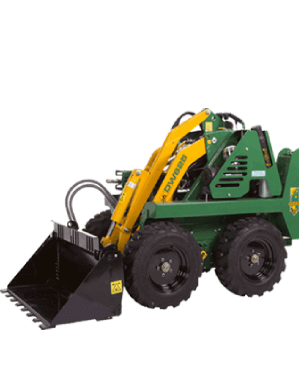 Mini Loader Hire