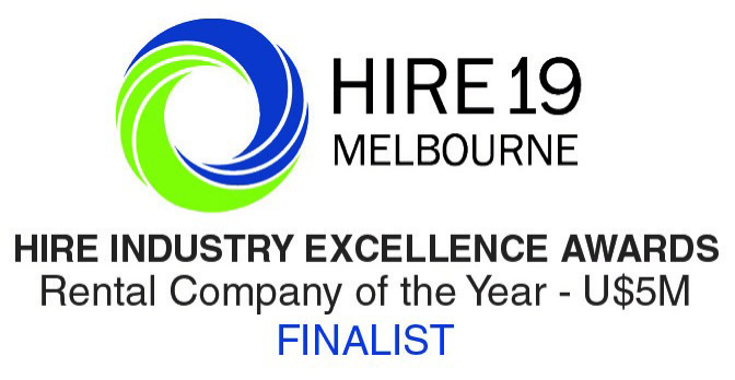 Hire 19 Awards