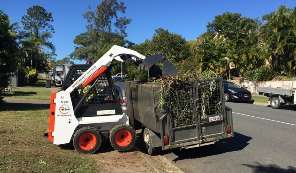 1.2 Tonne (Wheeled) Skid Steer Loaders