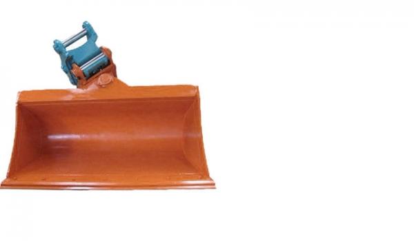 Hydraulic Tilt Buckets