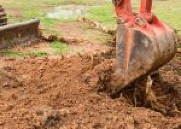 Digging a little deeper on excavators